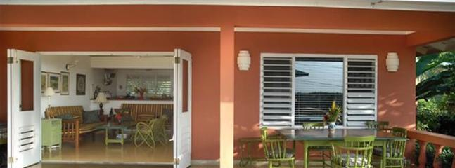 Miss Ps Place, Silver Sands 3BR