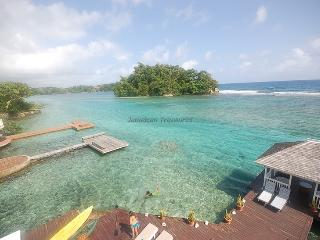 San Cove, Blue Lagoon, Port Antonio 4BR, Portland Parish