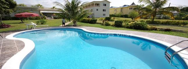 Sun Villa, Ocho Rios 5BR, Mammee Bay