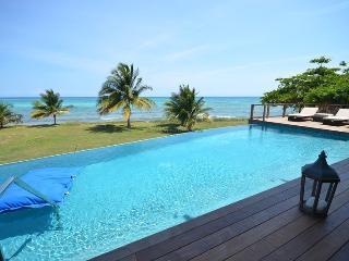 Tallawah Villa, Silver Sands Jamaica 4BR