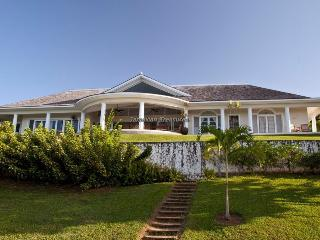 Zion Hill, Tryall Club 5BR, Sandy Bay