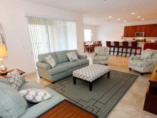 Mediterranean Styled 6 Bedroom 5.5 Bathroom Pool Home in Watersong. 456OCB, Kissimmee