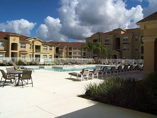 2 Bed Condo In Terrace Ridge Near Disney. 122TRC, Orlando