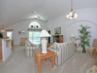 4 Bedroom Pool Home In Cumbrian Lakes Gated Community. 4686CLD., Orlando
