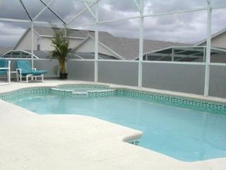 5 Bedroom Pool Home In Hampton Lakes Close To Disney. 228CC, Four Corners