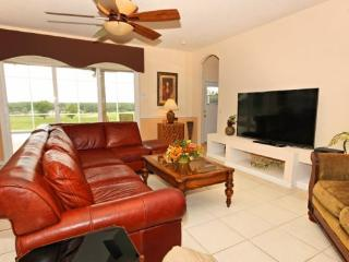 6 Bed 4 Bath With Pool, Spa And Games Room On The Golf Course. 337BD, Four Corners