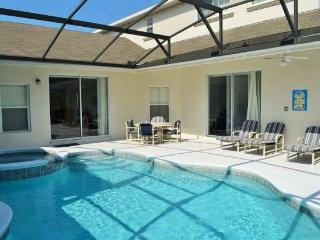 Courtyard 5 Bedroom 4 Bath Pool Home in The Manors at West Haven. 538BC, Loughman