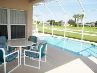 4 Bedroom Vacation Home With Golf Course View. 520JA, Orlando