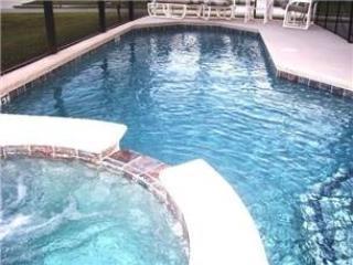 6 Bedroom Solana Resort Pool Home. 256SA, Four Corners