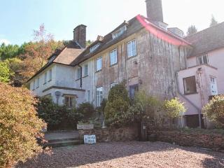 Conifer House, West Porlock - Large country residence with coast views, ideal, Porlock Weir