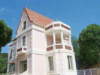 Castel Haussmann, Cavalaire-Sur-Mer