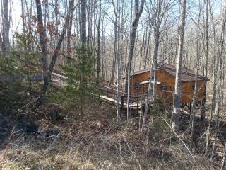 Monteagle Treehouse Hideawa-Eagle