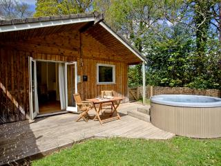 Royal Lodge, 6 Indio Lake located in Bovey Tracey, Devon