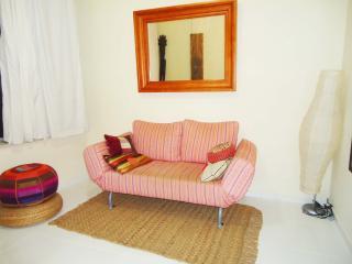 Artsy Fashionable 2 room Leblon <3, Rio de Janeiro