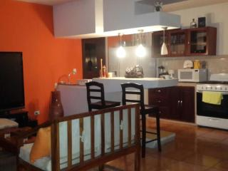 Home for Rent, Granada