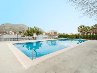 PRIVILEGE - Property for 6 people in Port d'Alcudia