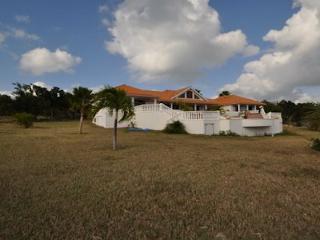 Luxury Villa atop the hill, Saint-Martin
