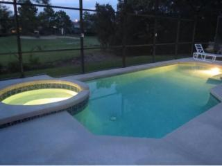 4 Bed 3 Bath Pool & Spa Home With Golf Course Views. 3062BL