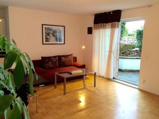 Vacation Apartment in Konstanz - 646 sqft, bright, luxurious (# 7365), Constance