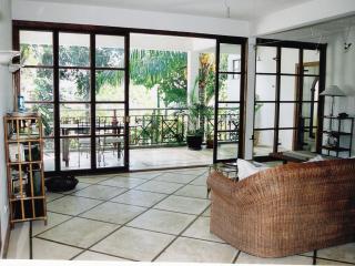 Appartement & studio loft situés au coeur de la vi, Grand Baie