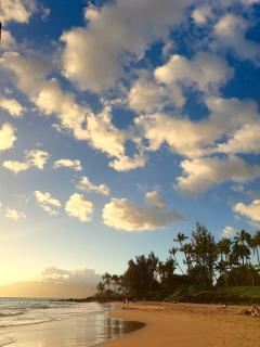 Another Gorgeous shot of Charley Young Beach AKA Kamaole One