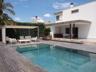 Luxury Villa in Sa Rapita