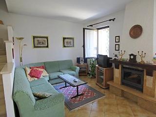 Villa Bianco, Calde