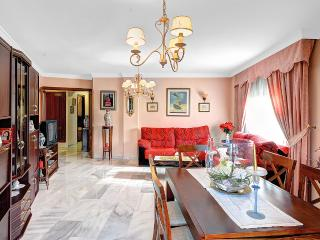 Centric apartment in Benalmadena-Costa