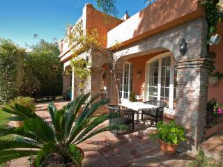 Charming luxury villa in Marbella