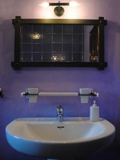 Baño de uso exclusivo