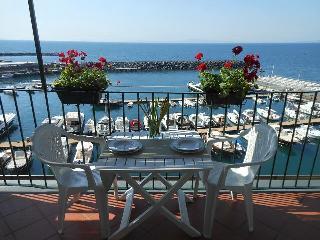 La terrazza sul mare, Piano di Sorrento