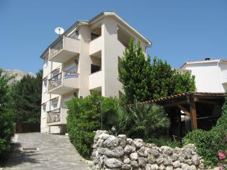 Apartment Patricia - Baska, Baška