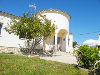 Villa Olivera, L'Ametlla de Mar