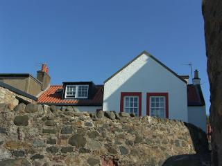 Castaway Cottage Fife, Lower Largo