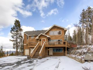 Affordable  4 Bedroom  - 1243-64637, Breckenridge