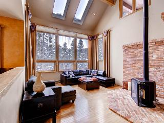Invitingly Furnished  6 Bedroom  - 1243-94579, Breckenridge