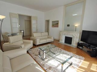 Cannes Centre, luxueux 3 chambres 6 PAX m² 125 n