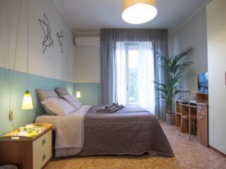 B&B Home36-Firenze-Bird Room