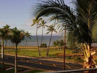 Island Surf #407, 1Bd/1Ba Ocean View, Great Location, $99 SUMMER SPECIAL!, Kihei