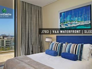 Cape Town   V&A Waterfront   Apts   Sleeps up to 6