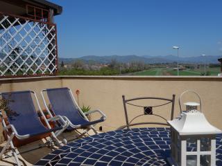 Azzurro Mare :lovely apartment,near the beach, shared pool, terrace Etna views