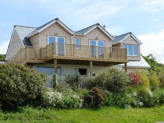 Moorcot - holiday let and B and B in Croyde