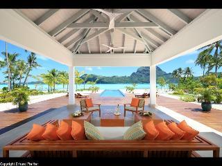 Villa Oné - Bora Bora, Bora-Bora