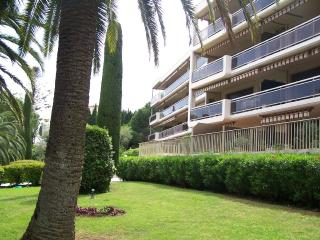 Manderley Apartment, Antibes