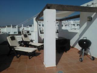 APART. NARANJOS 2 CONDADO ALHAMA GOLF RESORT MURCI, Alhama de Murcia
