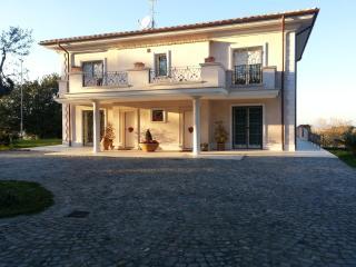 Villa unifamiliare, Monte Porzio Catone