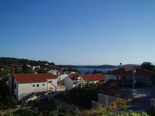 Beautiful 3 Bedroom 2nd Floor Sea View Apartment in Hvar Town