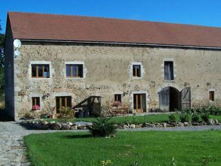 Gites le Grand Tornage / l Hirondelle, Evaux-les-Bains