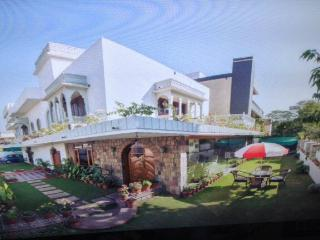 CAMELLIA ..A Boutique Home, Jaipur