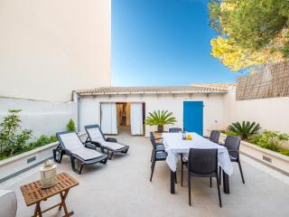 DOLCETA - Chalet for 6 people in Colonia de sant Jordi